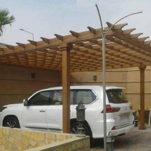 مظلات سيارت الطائف- بالصورتركيب جميع أنواع مظلات السيارات وبأسعار ممتاز