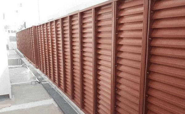 سواتر الطائف-تركيب أفضل سواتر خشب بلاستيك لأسوار الفلل
