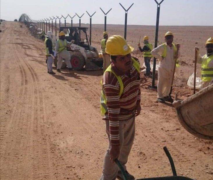 شبوك الطائف تركيب وتوريد شبوك مزارع وتسوير اراضي